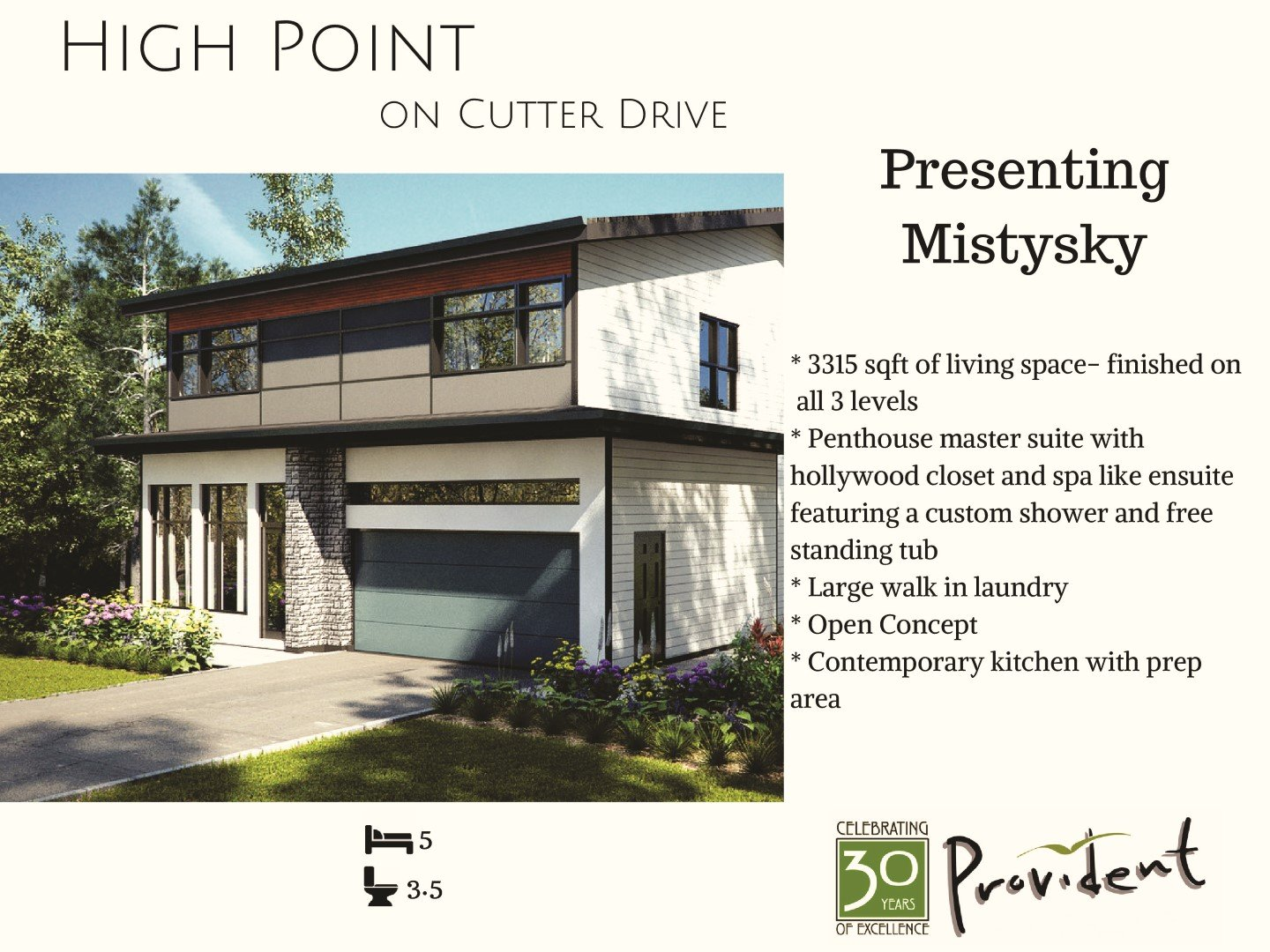 High Point design 1