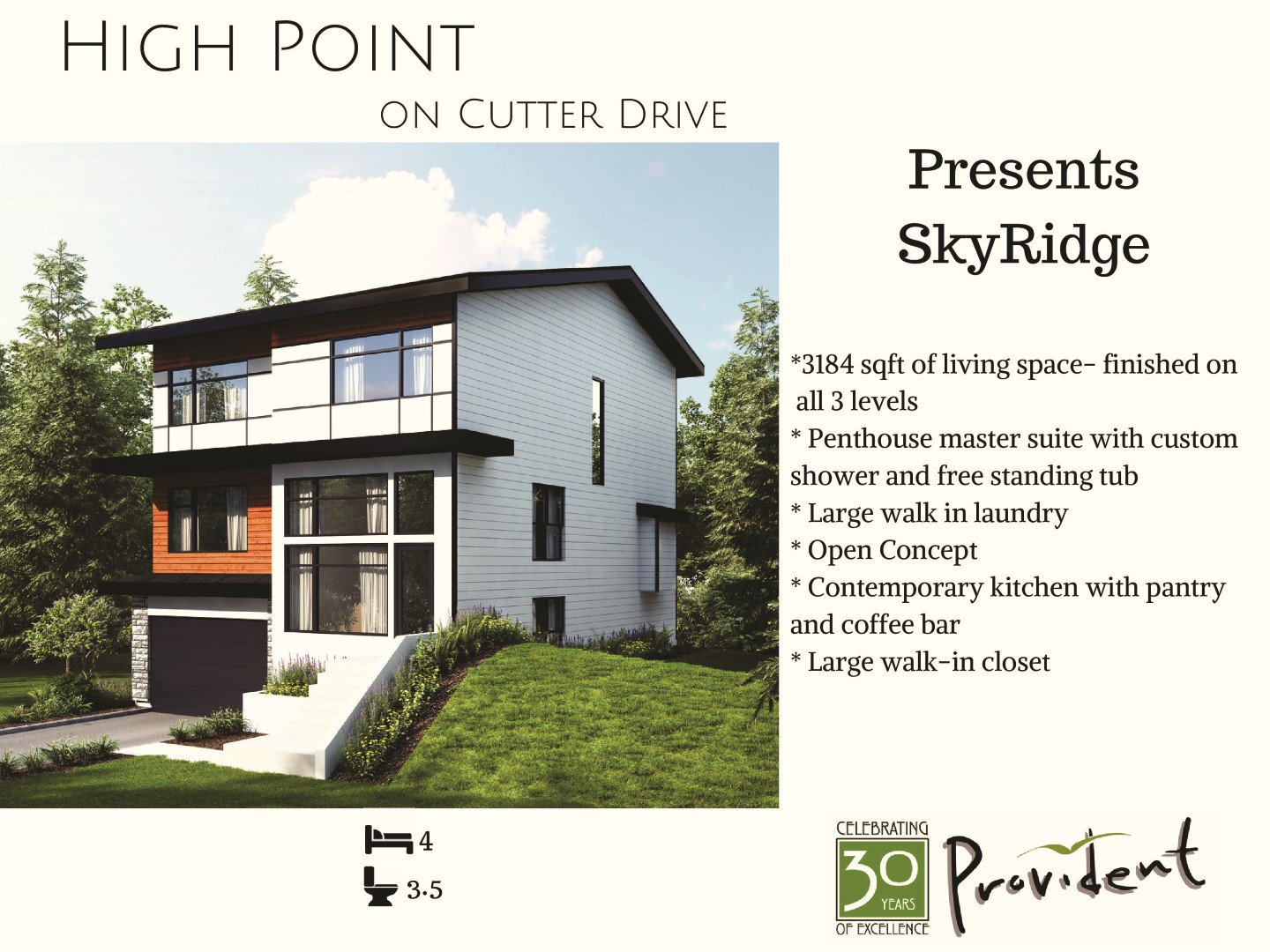 High Point design 3